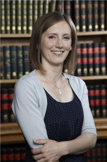 Dr Emily Flashman